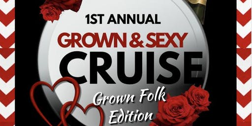Grown & Sexy Cruise 2020