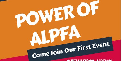 Power of ALPFA