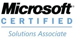 MCSA Certification Training
