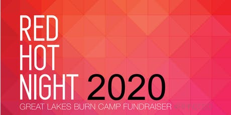Shelby Township Firefighters - 30th Annual Red Hot Night tickets