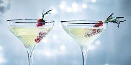 Champagne Ladies Night