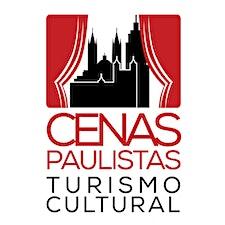 Cenas Paulistas Turismo Cultural logo