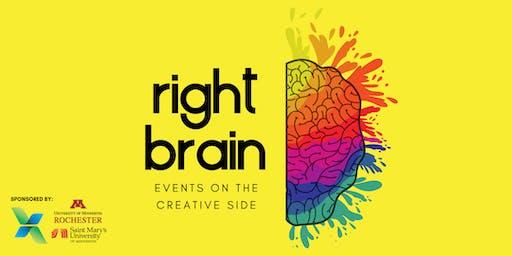 Right Brain: Jazz Jam