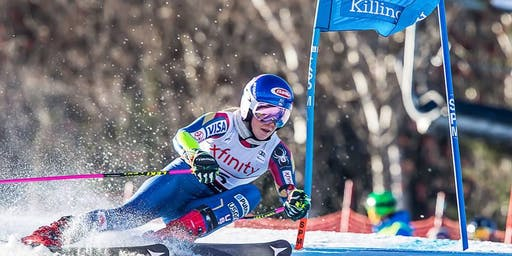 8th Annual Thanksgiving Killington $279 w Audi FIS Ski World Cup 2019