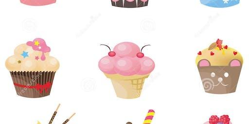 Charlotte's 1st Annual Cupcake Festival