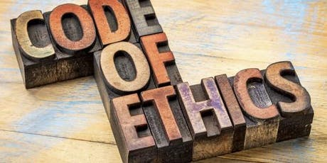 CFA Student Ethics Workshop 2019 tickets