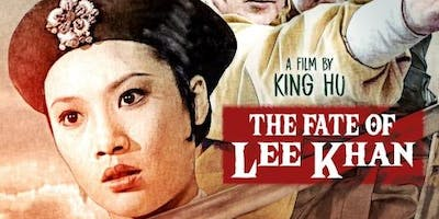 The Fate of Lee Khan Screening
