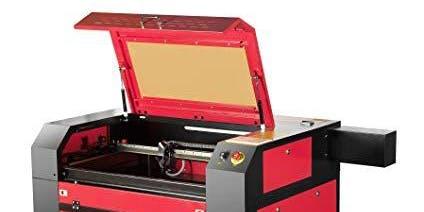 3D and Laser Cutter Workshop
