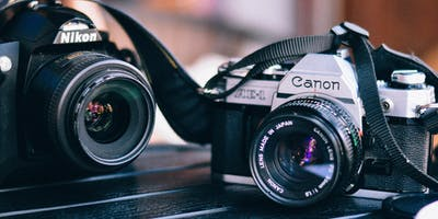 Creating Engaging Imagery - Photos and Video - Mansfield