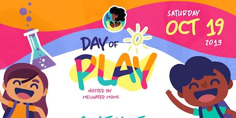 Seeds of Sisterhood Weekend: The Day of Play! tickets