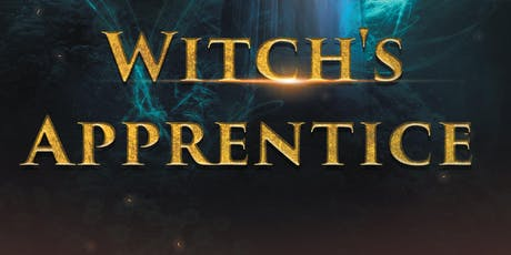 "Author Talk: Kathryn Leo ""The Witch's' Apprentice"" (Ages 12+) (Gungahlin Library) tickets"