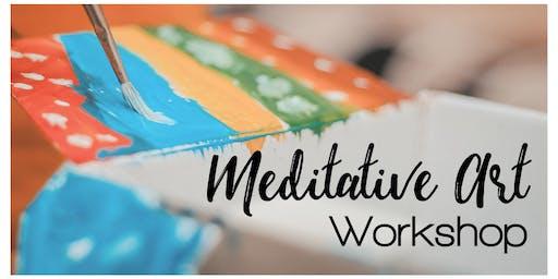 Meditative Art Workshop