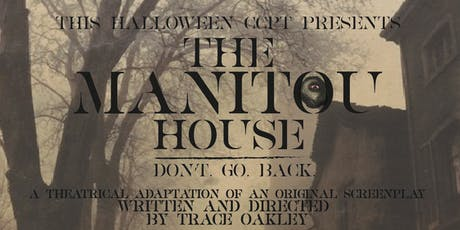 The Manitou House tickets