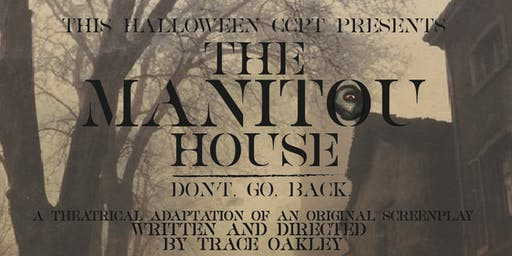 The Manitou House