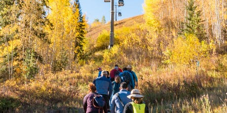The Berry Picker (Strawberry to Berry) Hike and Brunch on Vail Mountain tickets