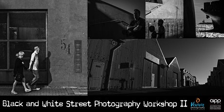 Black and White Street Photography Workshop (November 2019) tickets