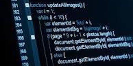 Software Developer Full Stack Training tickets