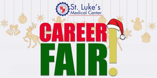 St. Luke's QC Career Fair