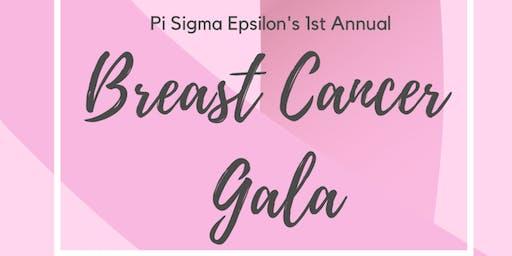 2019 Breast Cancer Gala