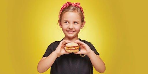 Grill'd Kids Masterclass School Holiday