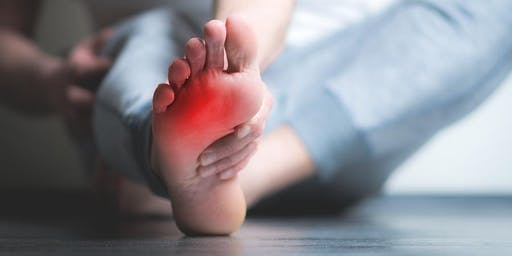 Foot Care Information Session