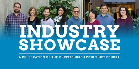 SHIFT Industry Showcase tickets
