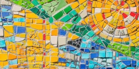 Sydney Ideas - Arts, health and healing tickets