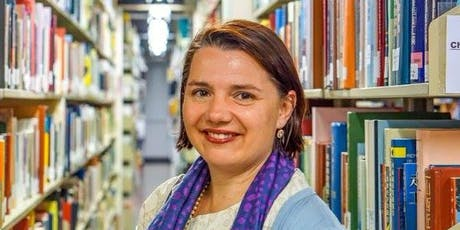 Joyfully Frugal with Serina Bird: school holidays on a budget (Adult 16+) (Erindale Library)  tickets