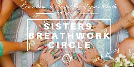 Sisters Breathwork Circle tickets