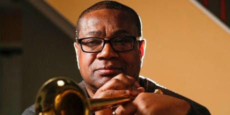 Trumpeter Pharez Whitted Quintet tickets