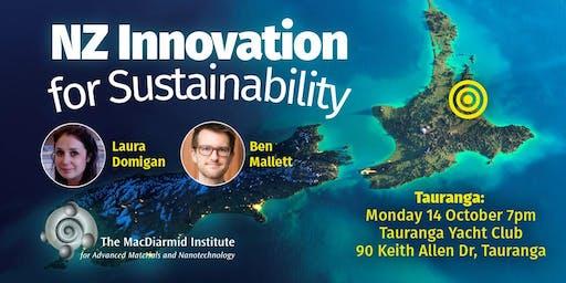 Cafe Scientifique  MacDiarmid Institute - NZ Innovation for Sustainability
