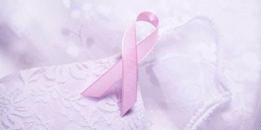 粉红丝带-关爱女性健康公益活动