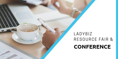 LadyBiz Resource Fair & Conference