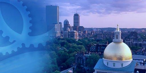2019 Advancing Drug Development - UMass Club, Boston, MA