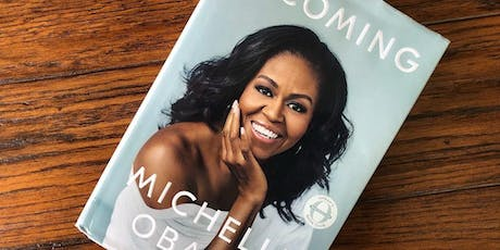 Book Club Brunch - Becoming by Michelle Obama tickets