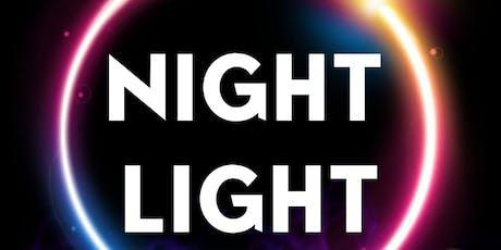 Night Light ingressos