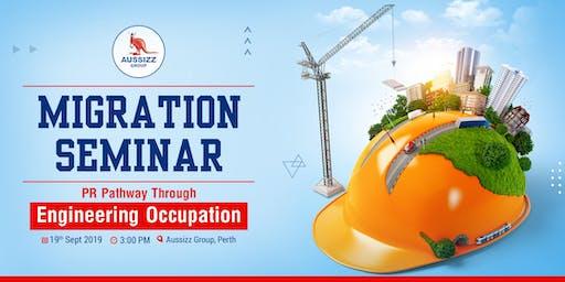 Engineering Migration Pathway Seminar