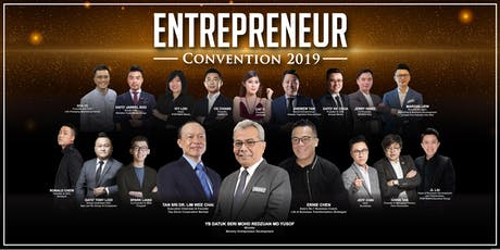 Entrepreneur Convention 2019 tickets