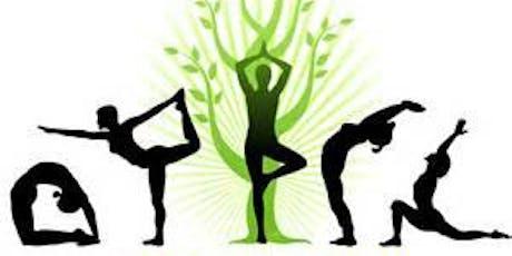 Kriya Yoga tickets