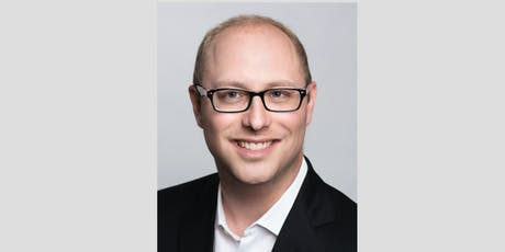 "The Confederation Club Proudly Welcomes September 19, 2019 Guest Speaker: Sean Simpson, Vice President of Ipsos Public Affairs – ""Polling in Advance of Federal Election"" tickets"