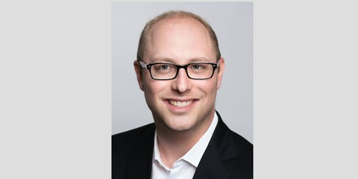 """The Confederation Club Proudly Welcomes September 19, 2019 Guest Speaker: Sean Simpson, Vice President of Ipsos Public Affairs – """"Polling in Advance of Federal Election"""""""