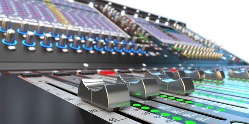 DiGiCo Masters Series - Advanced Workshop New York Area