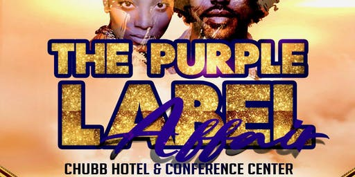 The Purple Label Affair