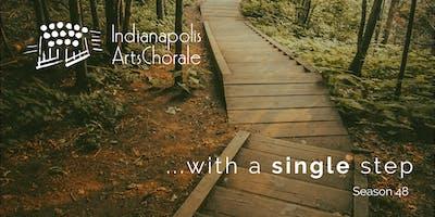 Indianapolis Arts Chorale ~ Season 48 Tickets