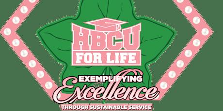 HBCU Dinner  tickets
