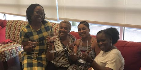 Black Girls Wine Society Memphis tickets