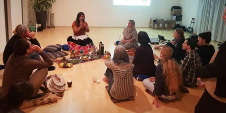 Connecting with the healing powers of maca and cacao – Ceremonial workshop tickets