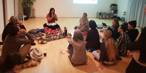 Connecting with the healing powers of maca and cacao – Ceremonial workshop