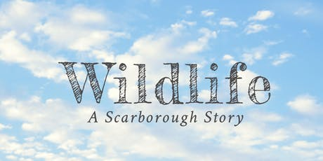 Wildlife Screening / Scarborough Panel tickets