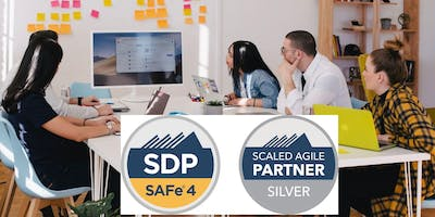 SAFe 4.6 DevOps Practitioner (SDP) Certification - LA CA Oct22-23